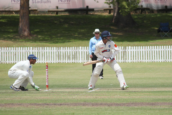 Brad and Zeesh in NSW 17s