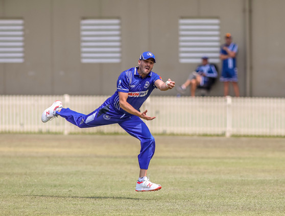 Stags stumped by Bulldog bowlers