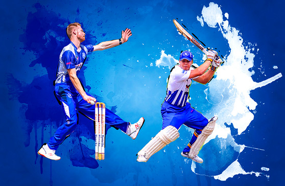 Sols and Macca in NSW T20 Squad