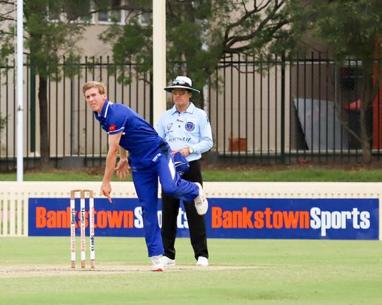 Round 9 v Sydney Uni / PGs & Green v Manly