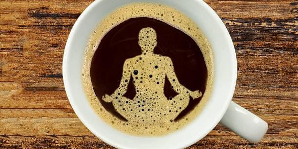 Coffee Talk - Intro to Yoga Philosophy