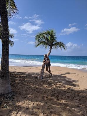 Guadeloupe Christmas