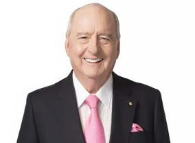 Alan Jones - The Master Storyteller
