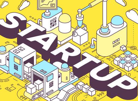 Calling All Start-Up Entrepreneurs