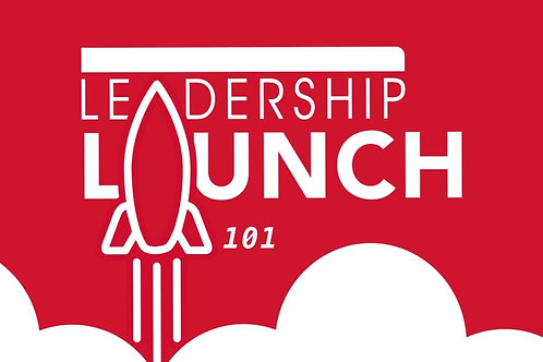 Leadership Launch 101