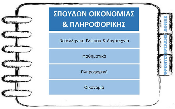 ΠΡΟΓΡΑΜΜΑΤΑ ΘΕΡΙΝΩΝ Γ ΛΥΚΕΙΟΥ (ΣΠΟΥΔΩΝ Ο
