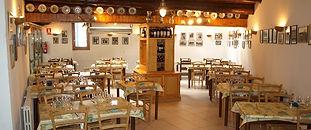 Cafe restaurant Armengol