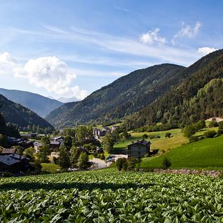 La Vall d'Ordino