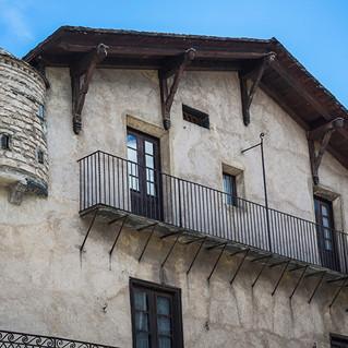 Poble d'Ordino - Andorra