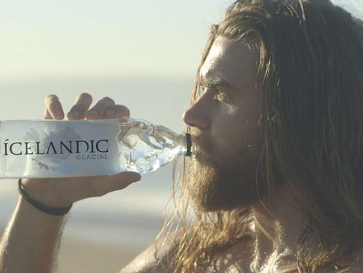 Icelandic Glacial Water Company