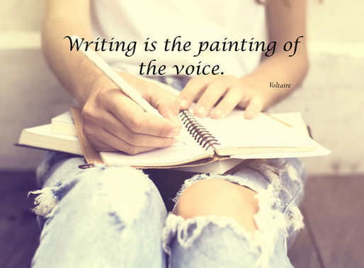 WriteGirl/Bold Ink Writers: Never underestimate a girl and her pen!