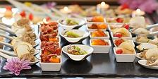 menu degustacion ansares hotel