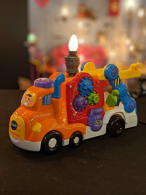 Car Carrier Night Light
