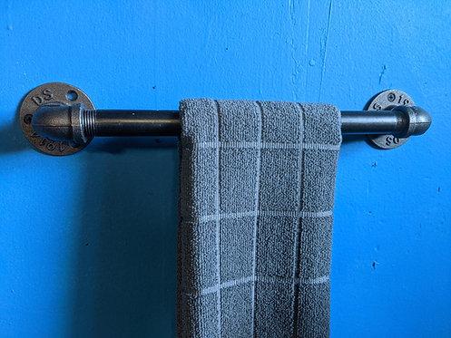 Small Towel Bar