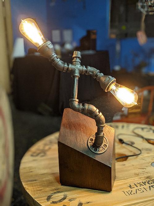 """ADAM"" CONVERSATION LAMP"