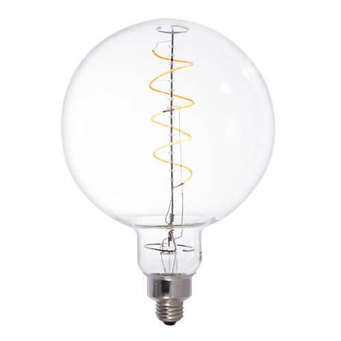 4W LED GLOBE SHAPED GRAND 2200 FILAMENT
