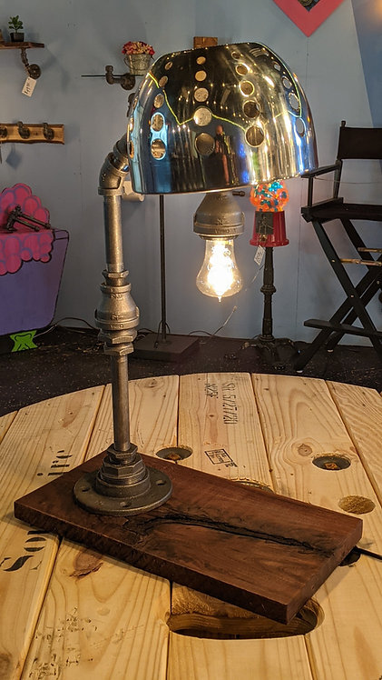 COSMIC HAIR DRYER LAMP