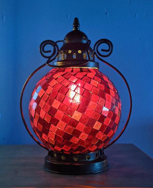 Miss  Ruby's Lantern