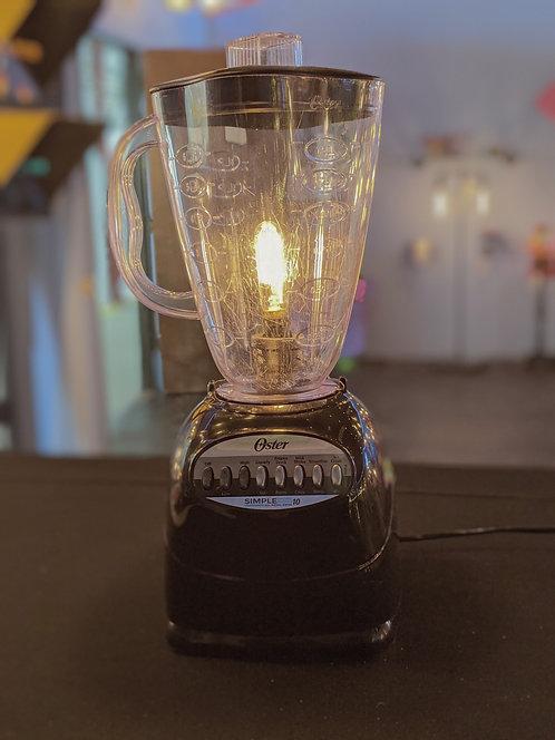 Blender Night Light