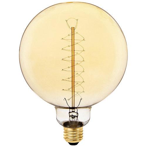 40 Watt - Globe Bulb - 5 in. Diameter