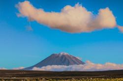 Mount Mismi