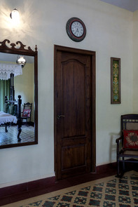 Pivate Portugese themed Villa