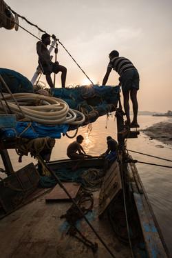 Betim Fisheries