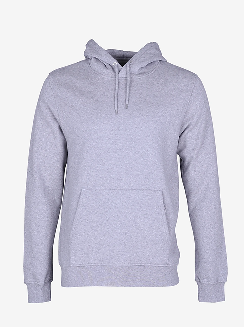 SWEAT SHIRT CAPUCHE COLORFUL STANDARD