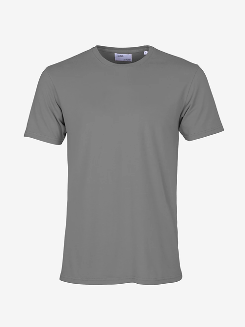 TEE SHIRT MANCHES COURTES COLORFUL STANDARD