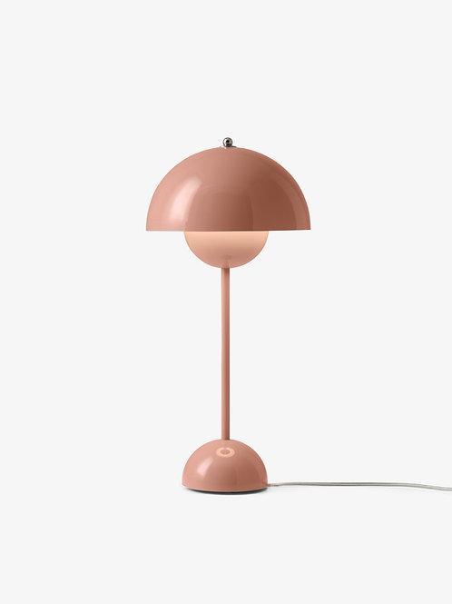 LAMPE A POSER VP3 FLOWERPOT DE VERNER PANTON