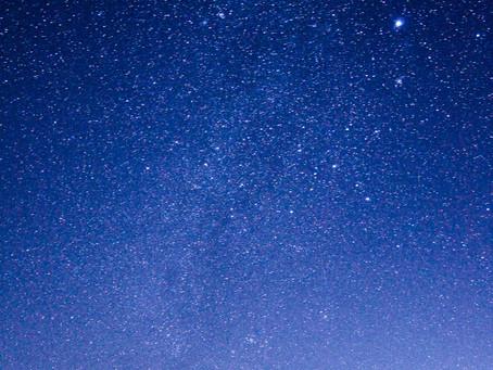 冬の星空観察まつり