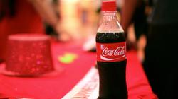 Coca Cola Open Happiness