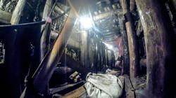 Mining in Ratnapura