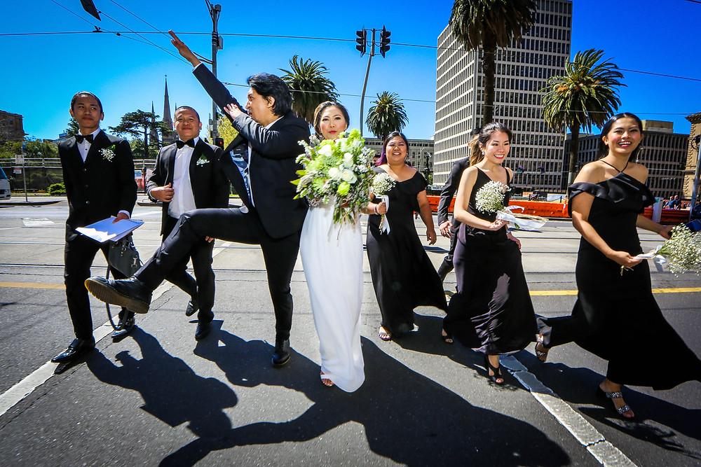 Mark & Keizie's Wedding
