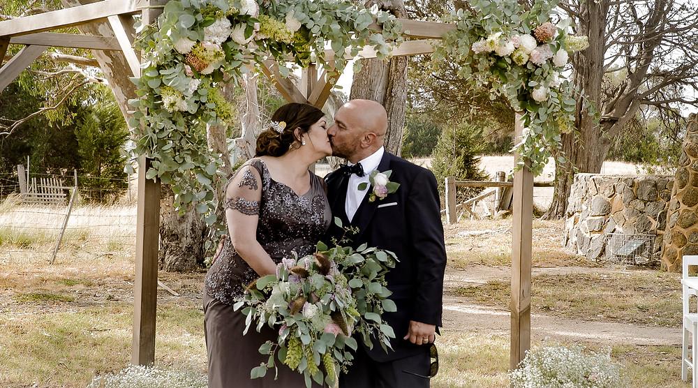 Diana & Felice's Wedding