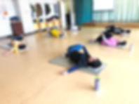 ①ストレッチ体操.JPG