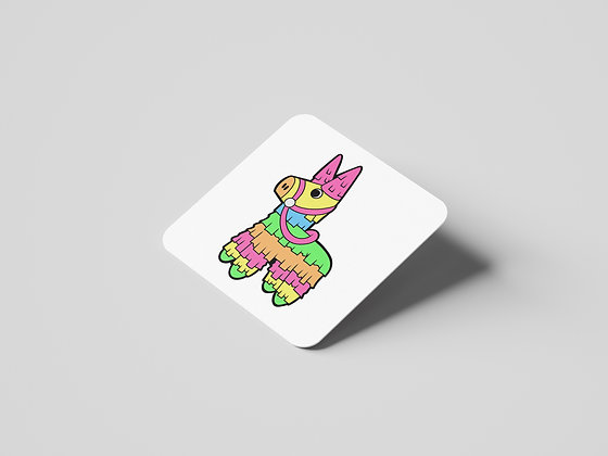 La Tienda Coasters