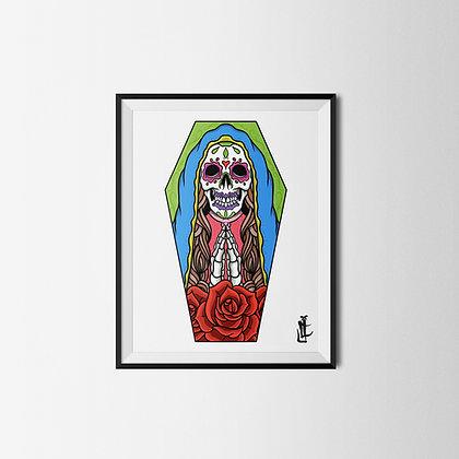 Coffin Series