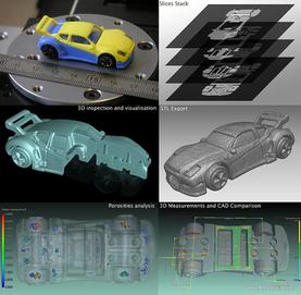 Build Process Simulation