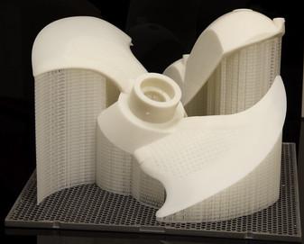 NX Additive Manufacturing