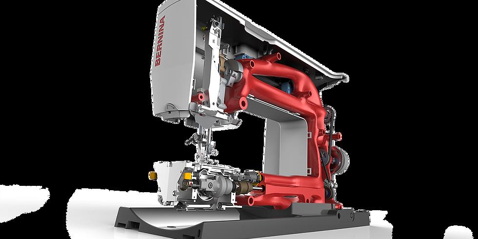 Next generation design with Siemens solid edge