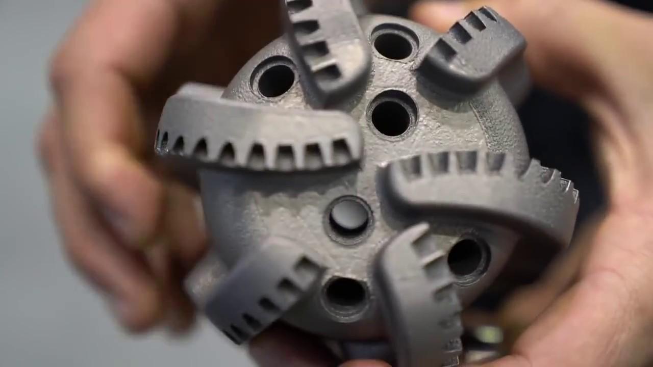 Direct Metal Printing