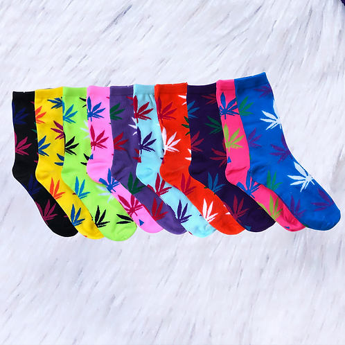Cannabliss Socks