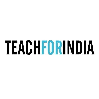 Teach For India