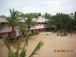 CSI mohana Chennai School