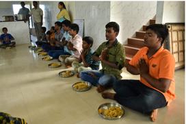 CHILD org, Chennai India