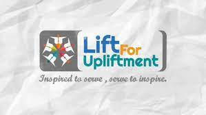 Lift For Upliftment