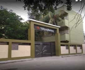 Vidyaniketan Matriculation Higher Secondary School, Chennai