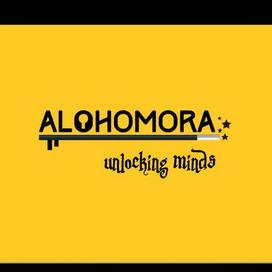 Alohomora foundation