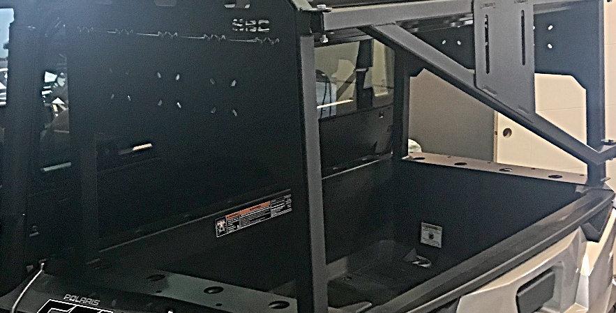 Rear Utility Rack